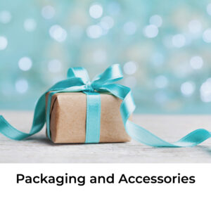 Packaging & Accessories