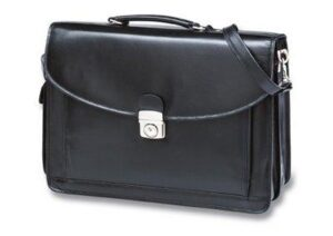 Leather Executive Brief Case