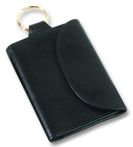 Top Grain Leather Key Case - Made To Order
