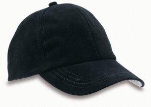 Leather Cap - Made To Order