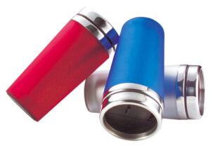 Thermal Drink Holder/Large - Red