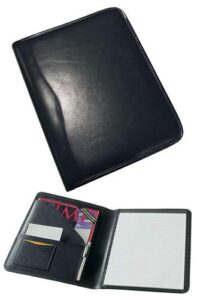 A4 Leather Pad Cover