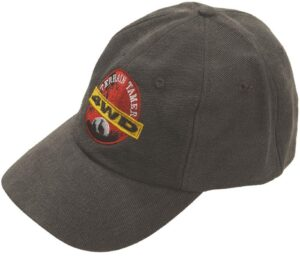 Washed super heavy brushed cotton , unstructured cap