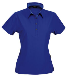 THE ARGENT POLO