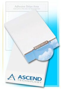 Post-it  Angle Note Pad 102mm x 148mm