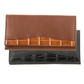 Ladies Leather Purses