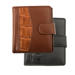 Ladies Leather Purses & Wallets