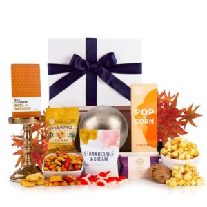 Afternoon Nibbles Hamper
