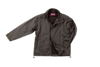 Drop Jacket with Detachable Sleeves