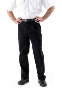 Bisley Permanent Press Pant with Dupont Finish