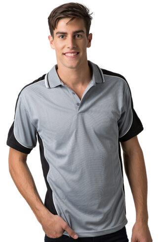 Adults Cooldry 100% Polyester Polo