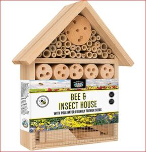 BEE HOTEL - LARGE