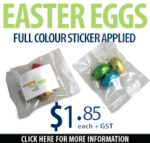 Special Offer on Easter Eggs 3 Pack