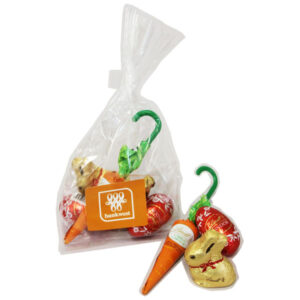 Mixed Lindt Easter Chocolates 80G