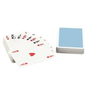 Custom Branded Playing Cards