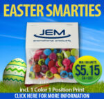 Special Offer On Easter- Smarties