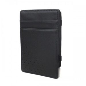 Adalson Mens Genuine Leather Wallet