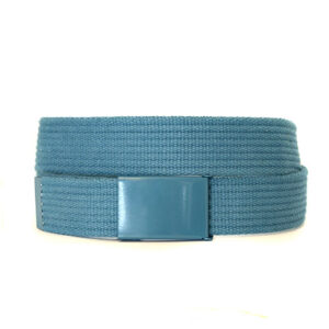 Lee Canvas Casual Belt