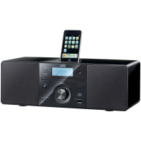 Compact CD-iPod System