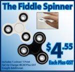 THE FIDDLE SPINNER