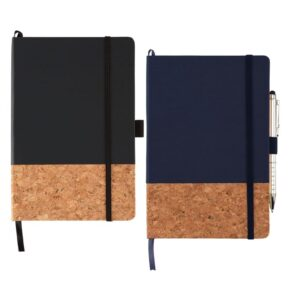 Lucca Hard Bound JournalBook