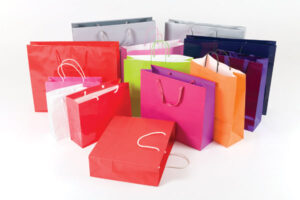 Quality Paper Shopping and Boutique Bags