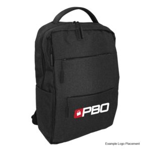 Collective Portal Laptop Backpack