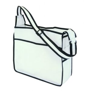 Adjustable Conference Tote