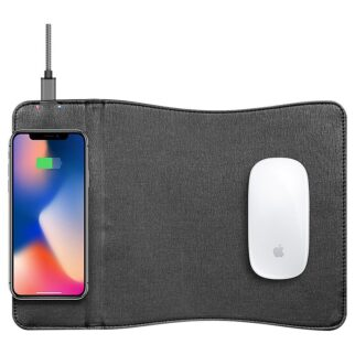 Corvus Wireless Charging Mouse Pad