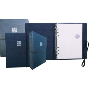 Silk Covers Notepad/Diary