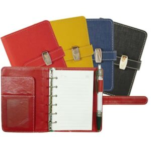 A6 Diary/Notepad-Classic