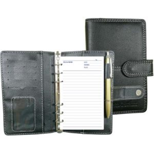 A5 Diary/Notepad-Compact