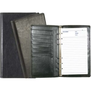 DL Diary/Notepad-Compact