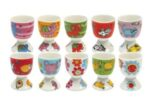 Childrens Egg Cup Assorted 10 Designs