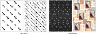 Customised Wrapping Paper