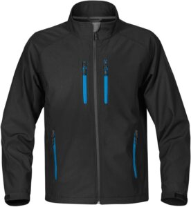MENS ELIPSE LIGHTWEIGHT SOFTSHELL