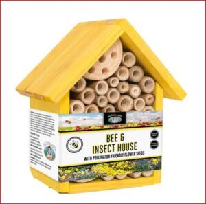 BEE HOTEL - SMALL YELLOW