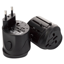 All in One Universal Travel Adapter