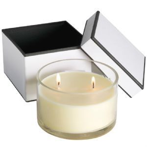Round Soy Candle