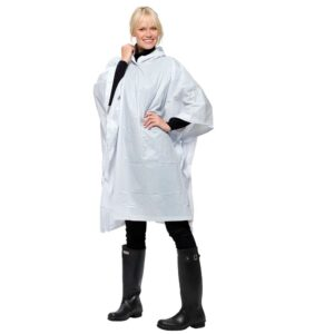Game Day Poncho