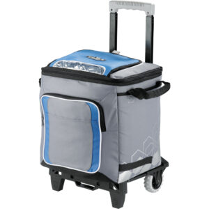 Arctic Zone 50 Can Cooler Trolley