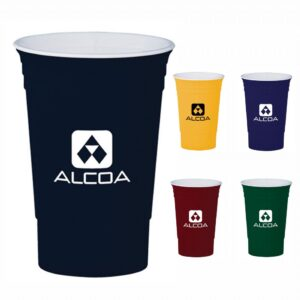 The 16-oz. Party Cup - Green