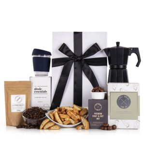 The Coffee Lover Hamper