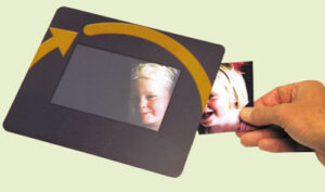 Photo Frame Mat