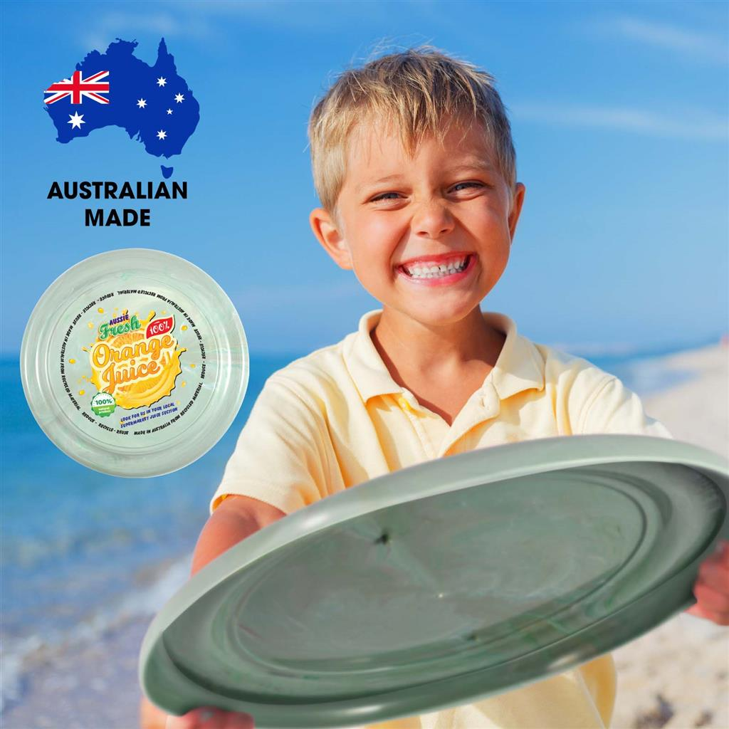 Aussie Recycled Flyer