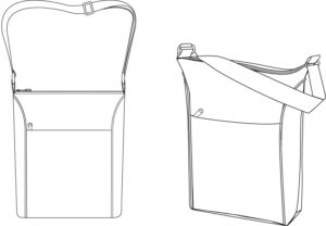 Step 1 - Build a Bag Style - Conference Collection Conference Cooler