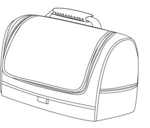 Step 1 - Build a Bag Style - Cooler Lunch Pack Cooler