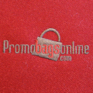 Step 8 - Branding - Embroidery