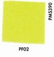 Step 2 - Fabric and Colour - PF02 600D Polyestor Fabric - Lime Green