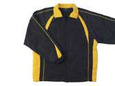2 Colour Adult Track Top